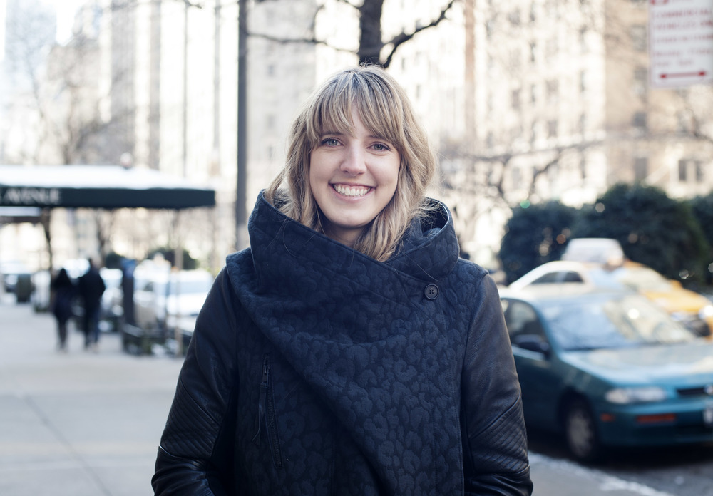 Magdalena wielopolski Bird Co-Founder and Art Director, 30, Murray Hill