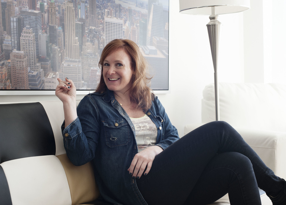 Jess Salomon Comedian, Williamsburg/Montreal