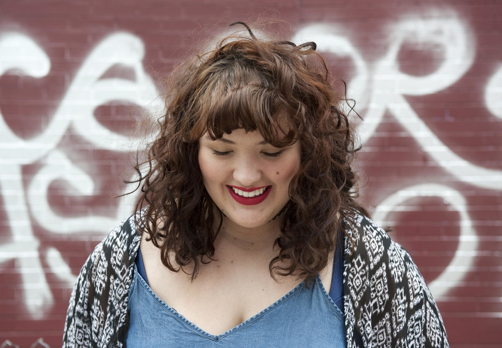 marie southard ospina   Fashion &Beauty Editor, 24, Bushwick