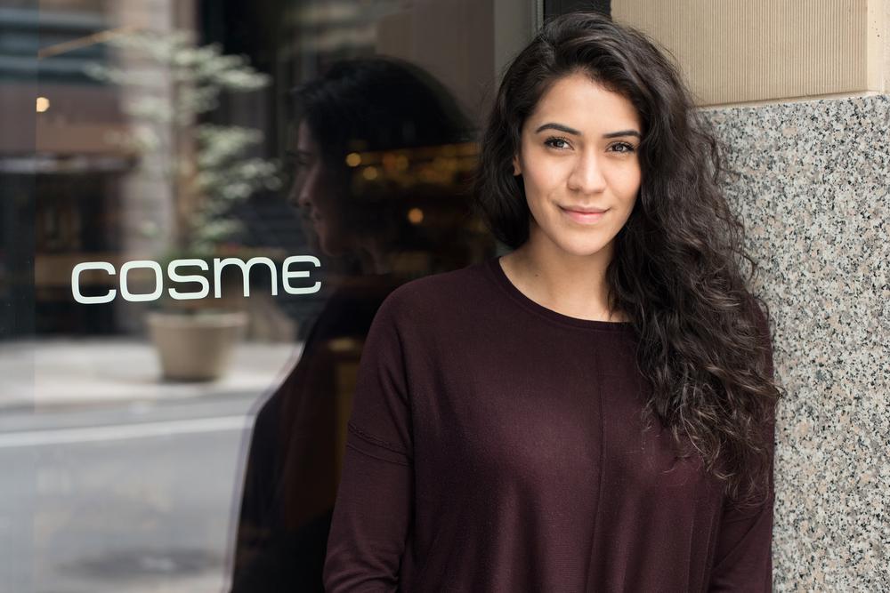 Daniela Soto-Innes,Chef, Cosme