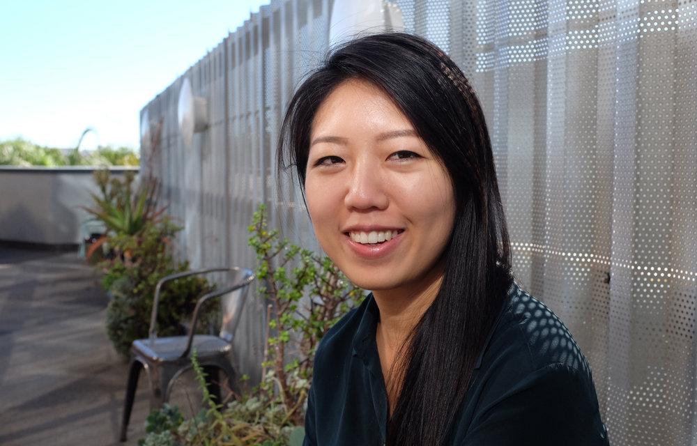 Jane Chung Designer/Entrepreneur