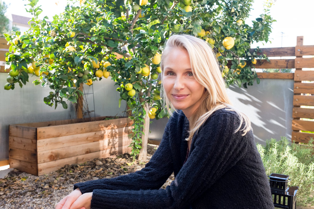 brooke rewa   Entrepreneur and Founder of Renew Juicery, Marina Del Rey