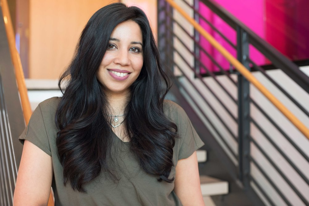 Swati Vauthrin   Director of Engineering, Buzzfeed, New York City