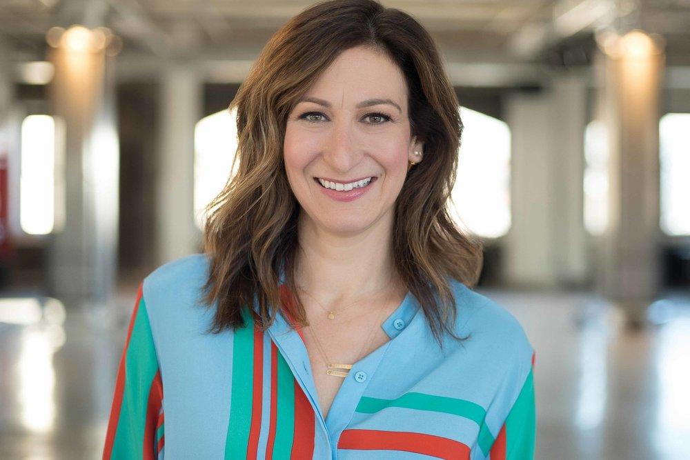 ANN SHOKET Author and Senior Media Executive, Manhattan