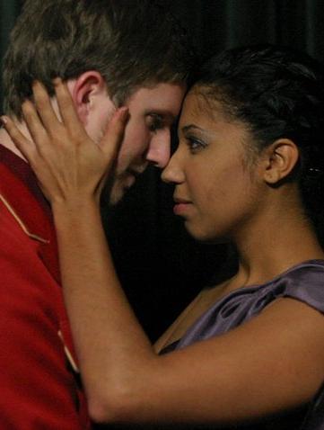 Aida Company Carolina 2010