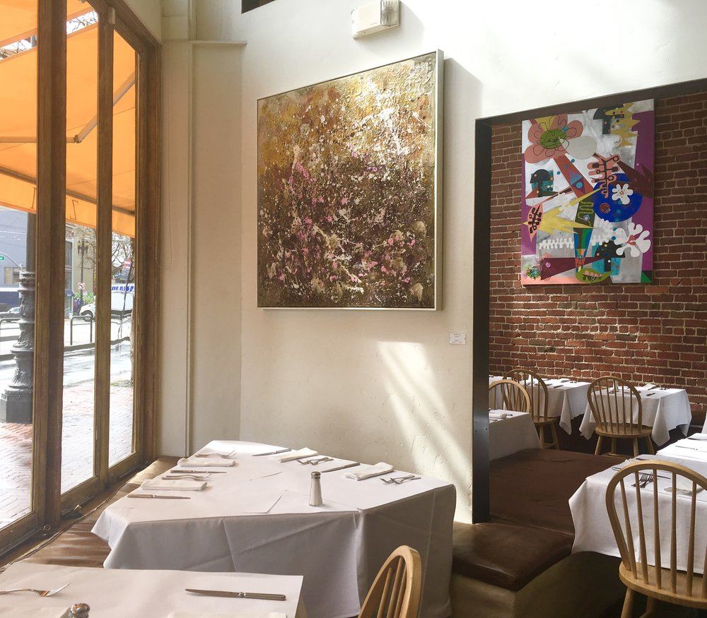Zuni cafe heather marx art advisory bay area art consultant since the fall of 2015 hmxaa has co curated the biannual art exhibitions at san franciscos iconic zuni caf with fellow art consultant britta campbell reviewsmspy