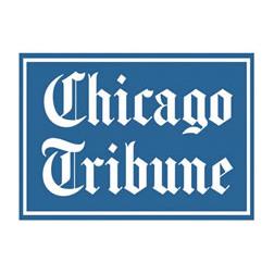 Copy of Chicago Tribune