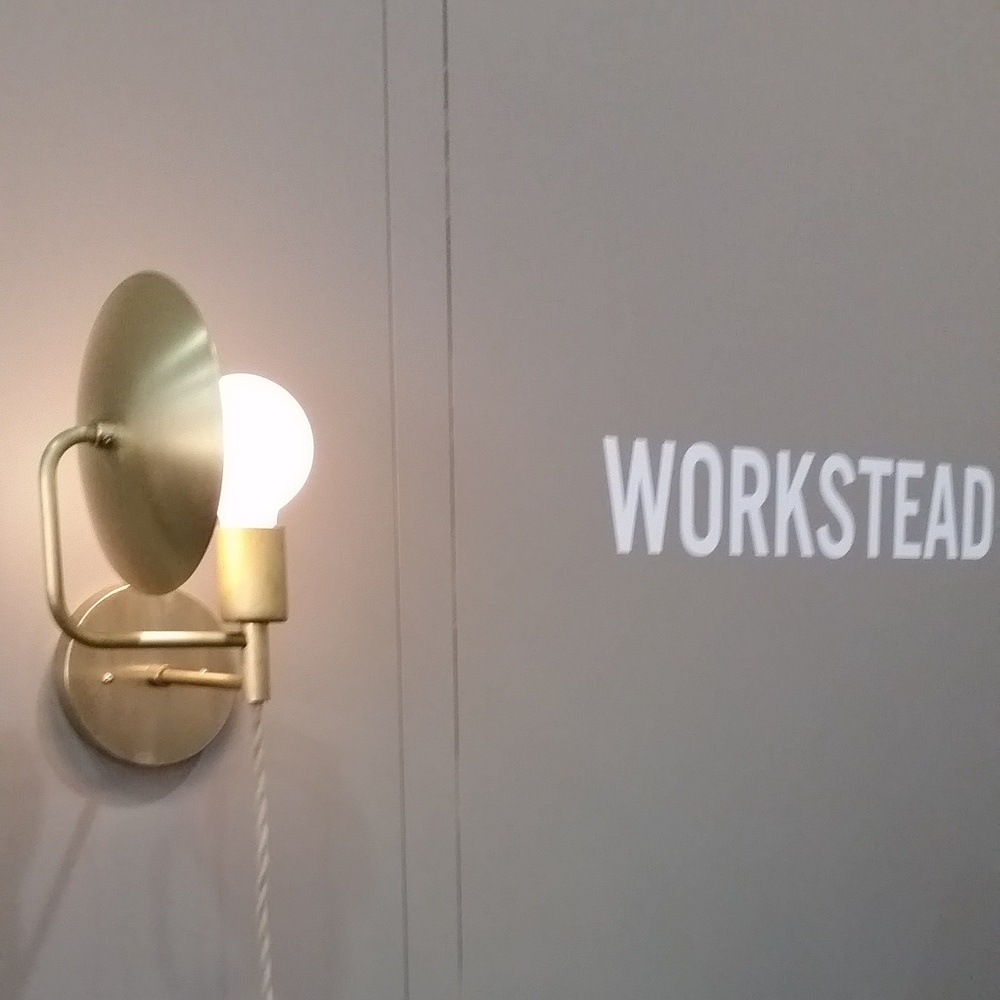Workstead Lighting