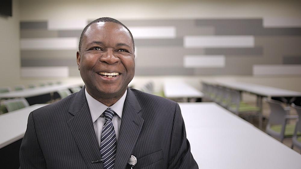 JOHN OBEGOLU, RN, OCN, MPA Director Neuroscience Unit Eden Medical Center