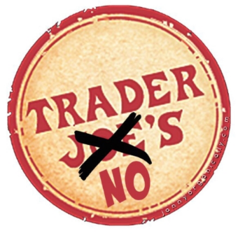 Why I Don't Shop at Trader Joe's - janny: organically.