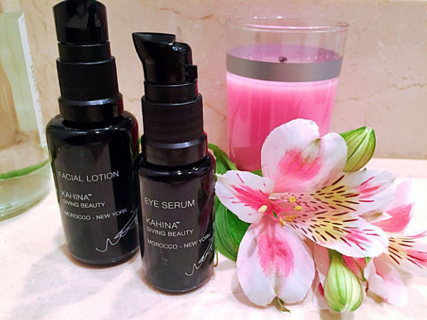 Beauty Heroes September Expert Selection - Kahina Giving Beauty 20% OFF with code JANNYORGANICALLY- When A Beauty Line Moves You To Tears - janny: orgaincally. #greenbeauty #cleanbeauty #ecocert