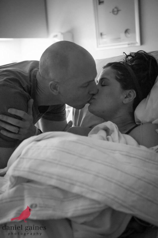 Sawyer's Birth Story - janny: organically. #momlife #birthstory