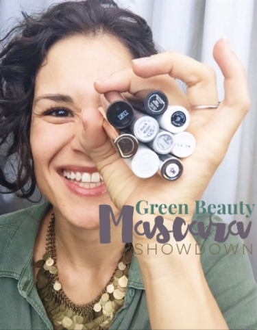 Green Beauty Mascara Guide - janny: organically. #bbloggers