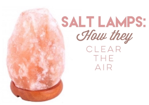 What is a Himalayan Salt Lamp and Why Would You Want One? - janny: organically.