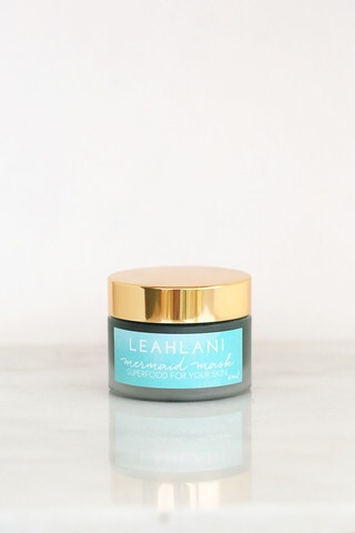 Leahlani Skincare: The Launch You've Been Waiting For - janny: organically. #mermaidmask