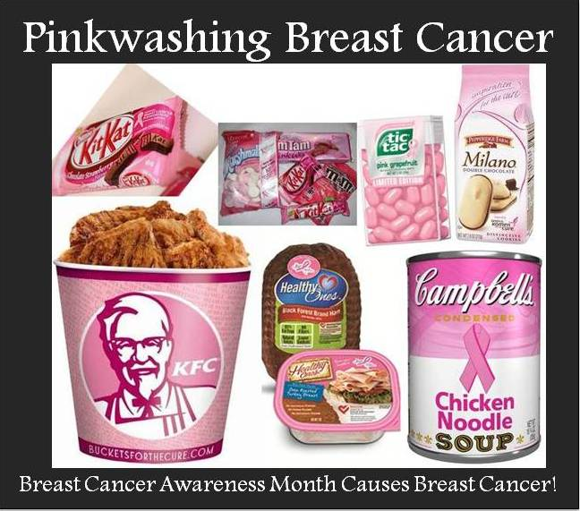 REAL Breast Cancer Awareness: The Truth about Mammograms, Family History and Preventative Measures - janny: organically.