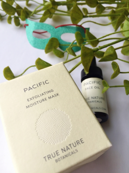 Nature is Beautiful - April's Beauty Hero and Special Offer
