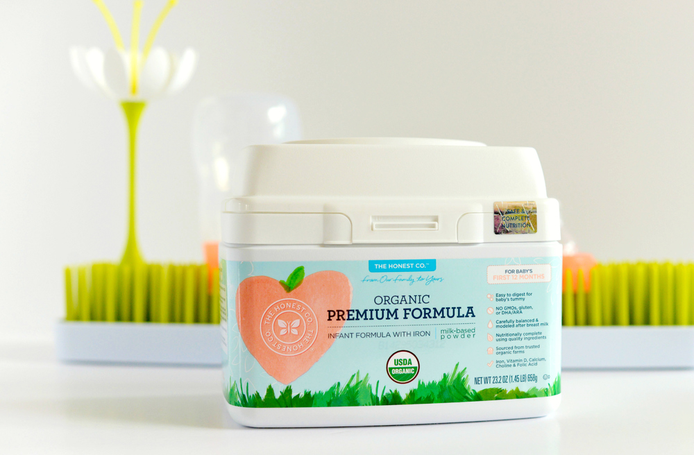 My Baby Formula Recommendation (In light of the Honest Company Lawsuit)