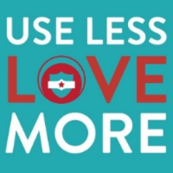 Beauty Heroes: Use Less Love More - janny: organically.