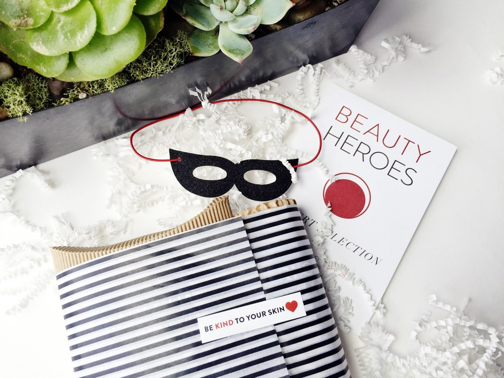 Beauty Heroes July: Kari Gran Three Sixty Five facial SPF 28, Cleansing Oil, Hydrating Tonic and Essential Serum - janny: organically.