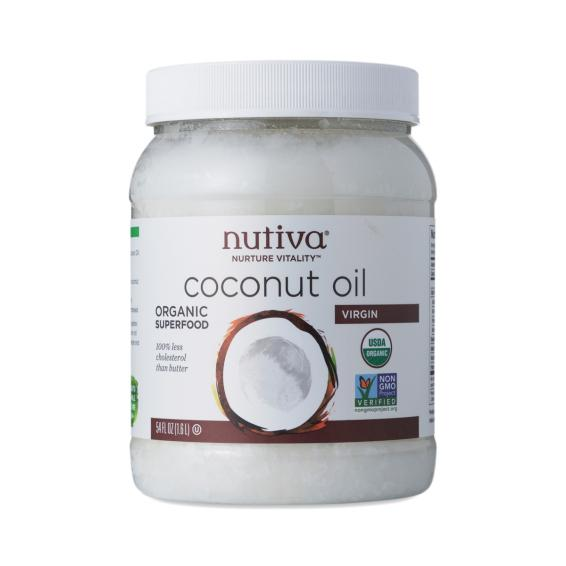 54 oz of the best coconut oil, need I say more? $28.45