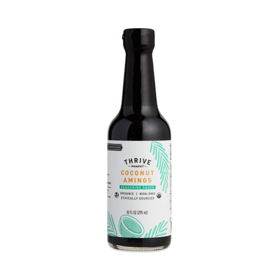 Soy Sauce replacement which is just as delicious! 5 oz. $5.95