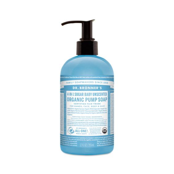 Hand soap 24 oz bottle $12.25