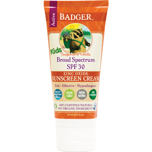 One of the sunscreen brands that made the cut! 2.9 oz $10.25
