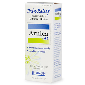 Natural pain topical relief 4.1 oz $11.95
