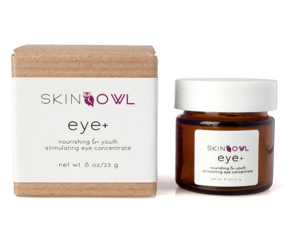 Winning attributes: Increased circulation around the eyes, hydrated skin, decreased puffiness, cooling primer under make up.    This lightweight gel eye treatment, crafted with a targeted blend of brightening actives, works day and night to boost circulation, de-puff and firm around the eyes.    Beauty Heroes  $39.10 Members, $46 non-Members   The Detox Market  $46