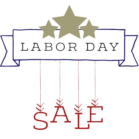 Labor Day Sales | janny: organically.