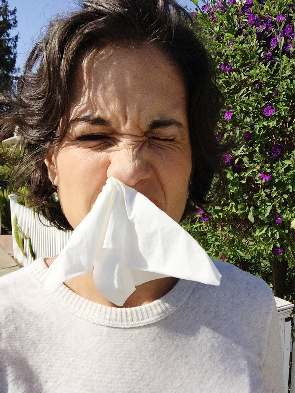 Allergies? You Could Have a Histamine-Intolerance (Plus a