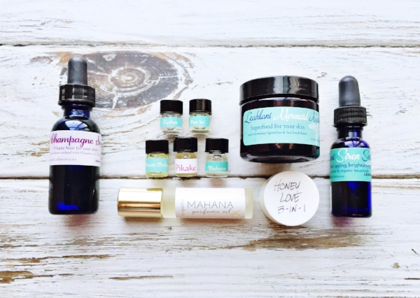 Leahlani Skin Care: What's all the fuss about? - janny: organically.