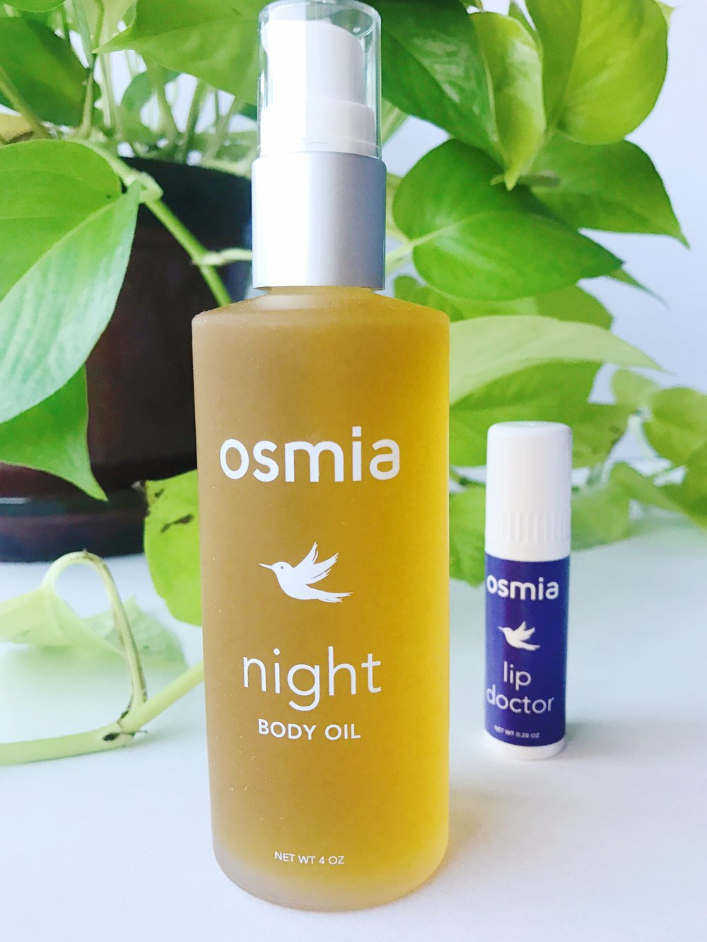 Body Oils are Better | janny: organically.