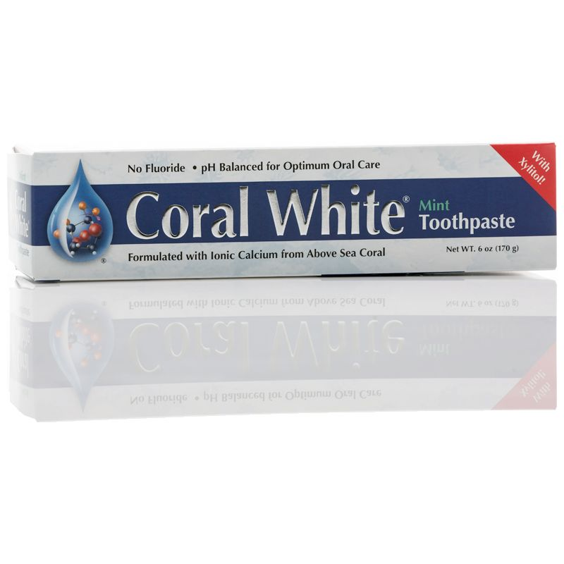 Look No Further: Products I use every day: Toothpaste | janny: organically.