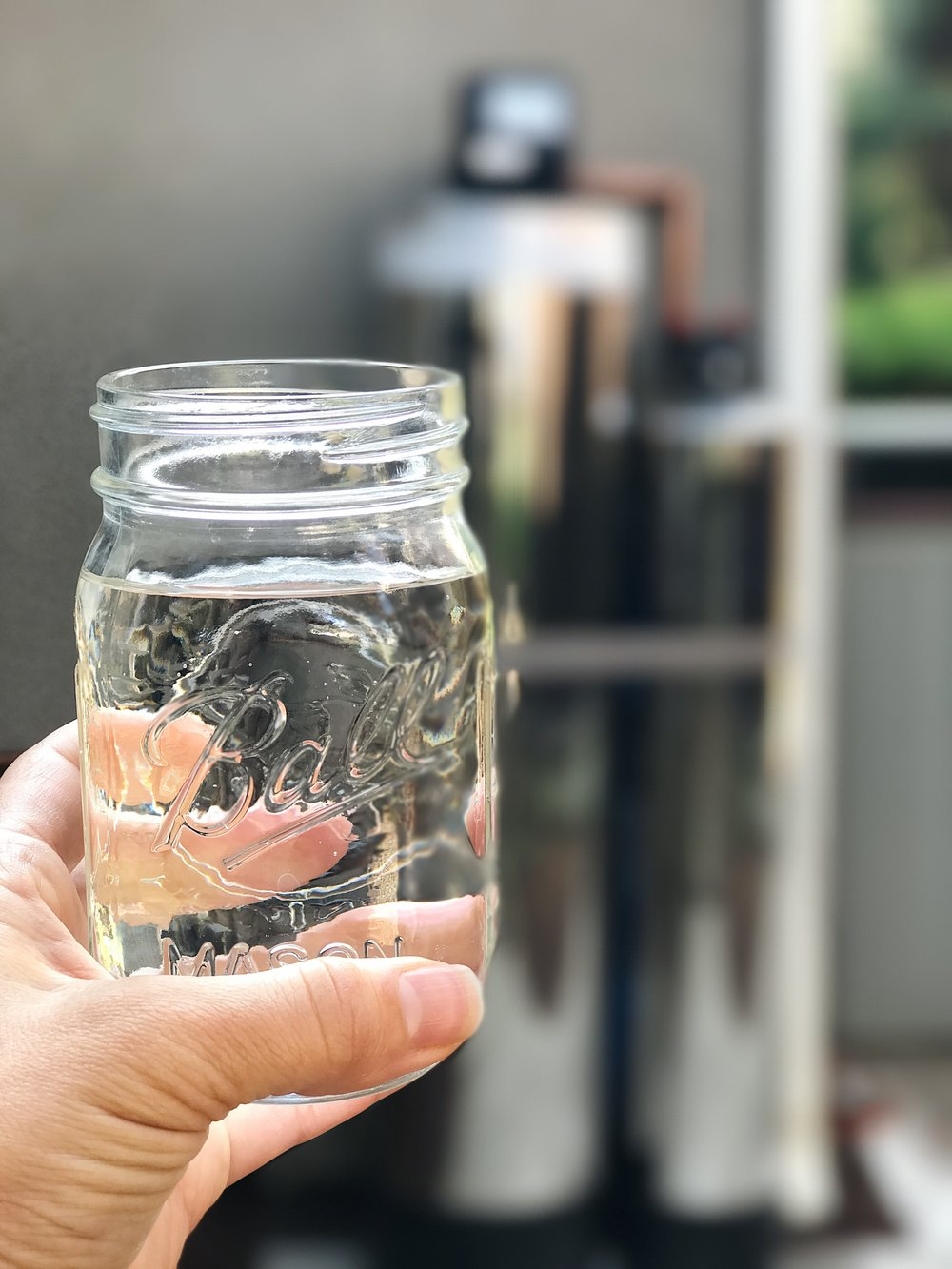 Whole-House Water Filter | janny: organically.