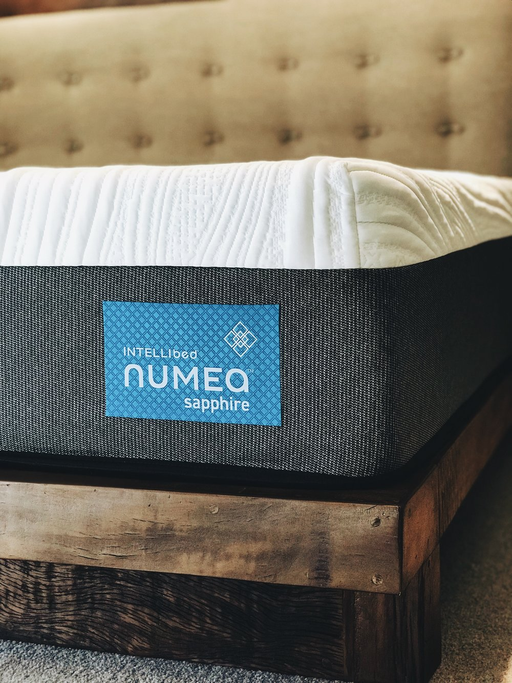 Creating a Less-Toxic Home Environment: Mattresses | janny: organically.