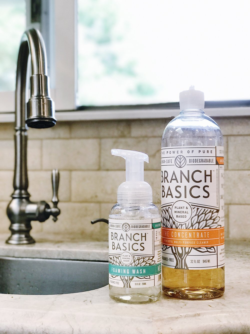 A Truly Safe Household Cleaning Product | janny: organically.
