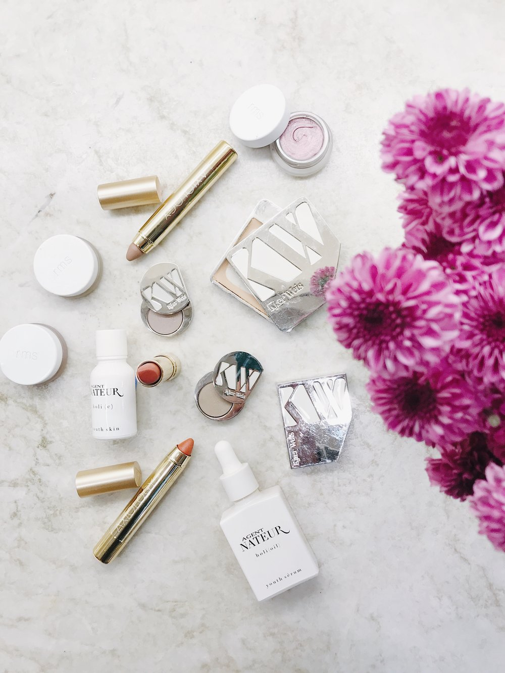 Clean Beauty Options at Revolve | janny: organically.