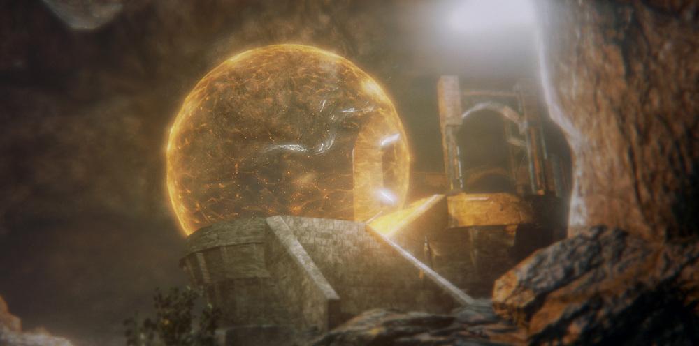 Kairos Odyssey - Chronosphere2