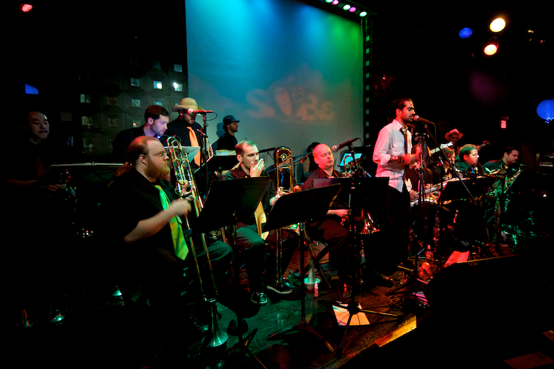 GREGORIO URIBE BIG BAND SOBs  018.jpg