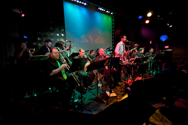 GREGORIO URIBE BIG BAND SOBs  021.jpg
