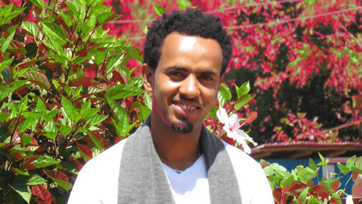 Samuel Hailu