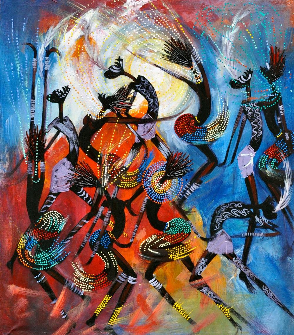 Evangadi by KidistBrhane