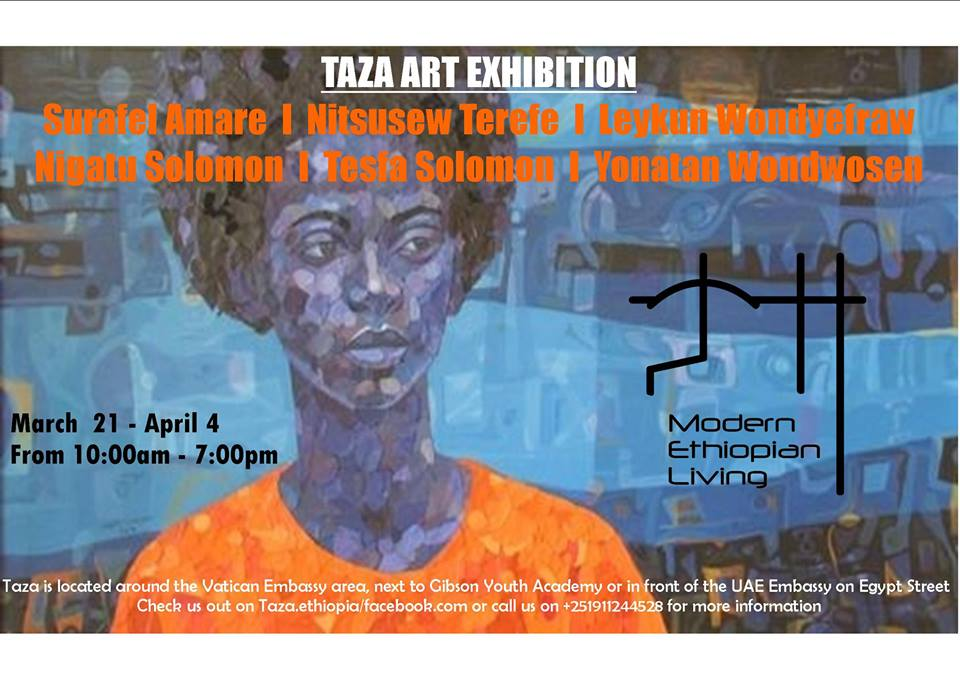 Taza Art Exhibition