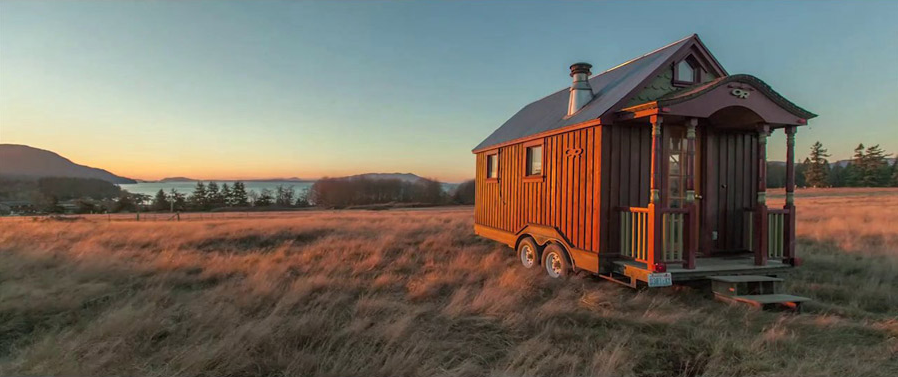 Photo credit: Tiny House Swoon