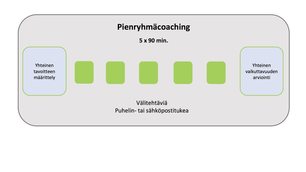Esimerkkejä tilanteista, joissa Coachista ja/tai Mentorista on hyötyä - johtajille.    Esimerkkejä tilanteista, joissa Caochista ja/tai Mentorista on hyötyä - esimiehille.    Esimerkkejä tilanteista, joissa Coachista ja/tai Mentorista on hyötyä - asiantuntijoille.
