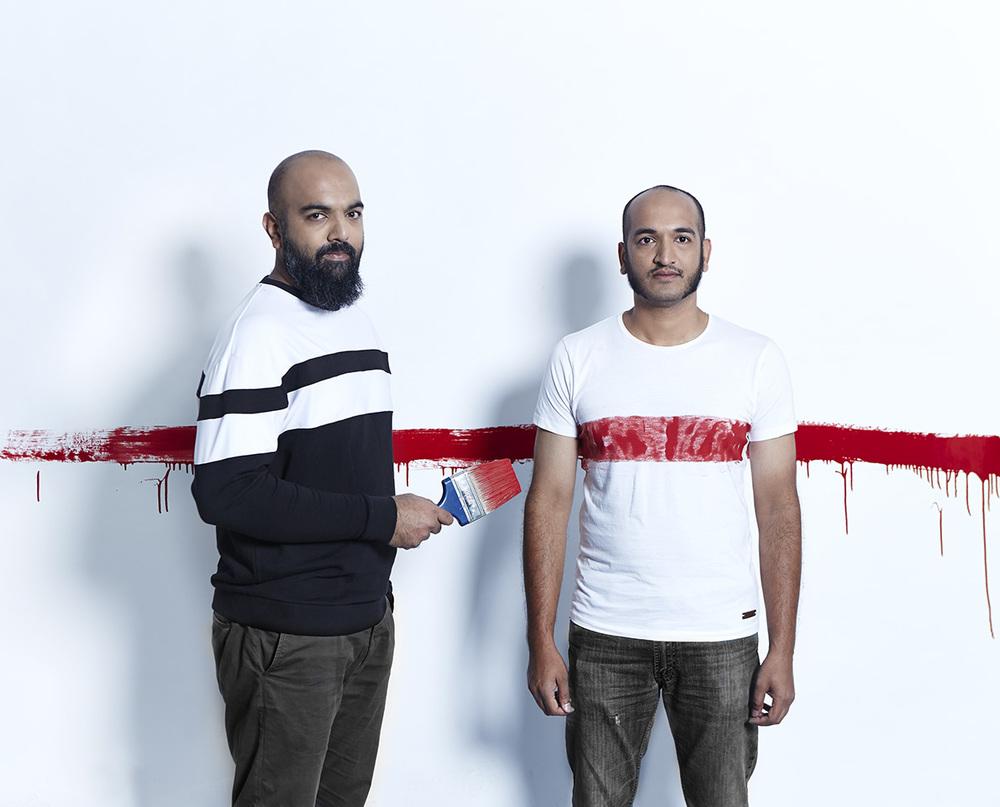 The Basrai Brothers