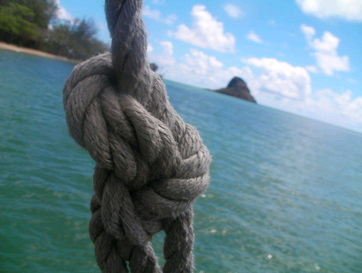 Captains Club Hawaii Knot Class