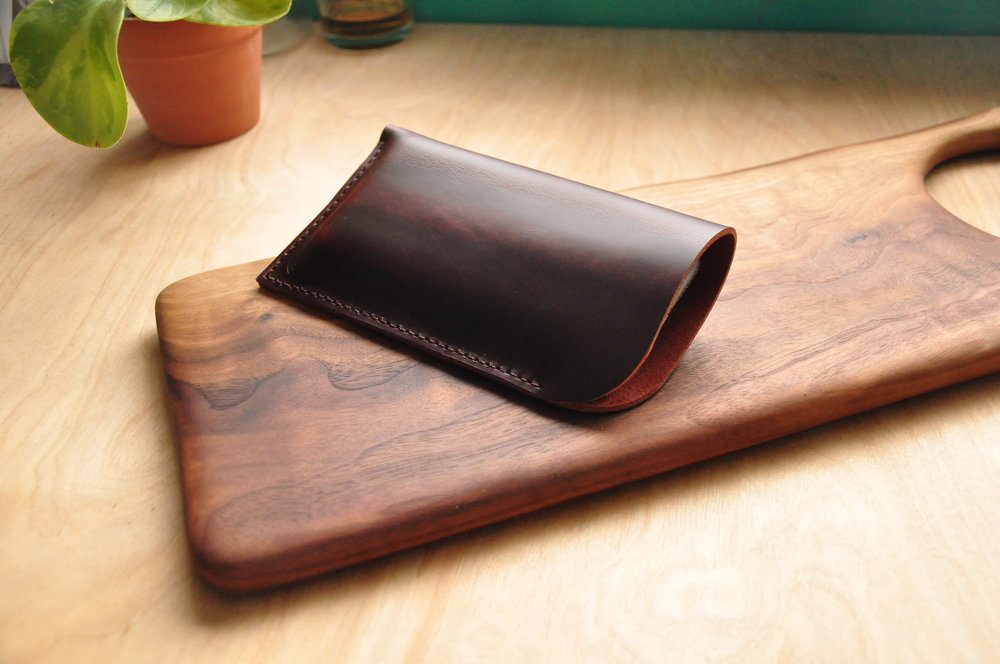 Horween iPhone 6 Case